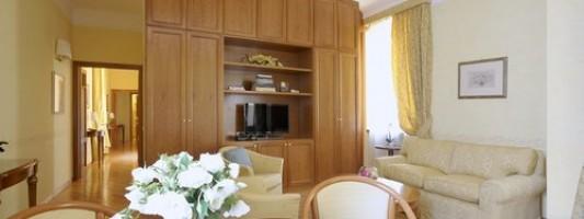 Dea Suite Roma