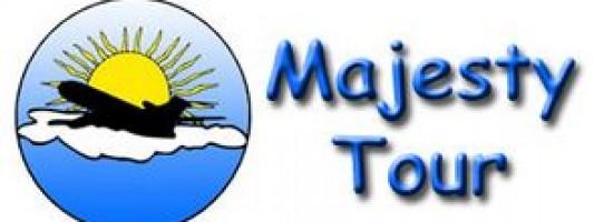 Majesty Tour