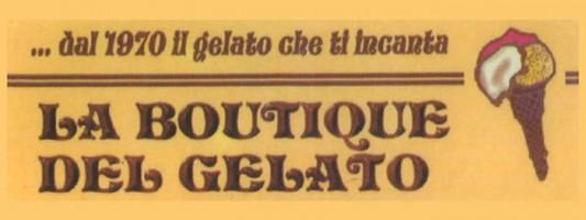 La Boutique Del Gelato