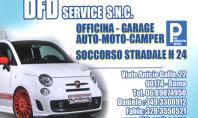 DFD Service