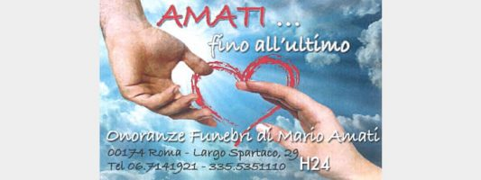 Onoranze Funebri Mario Amati