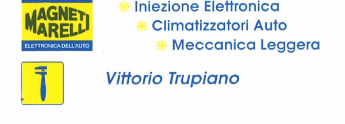 Vittorio Trupiano – Meccanici