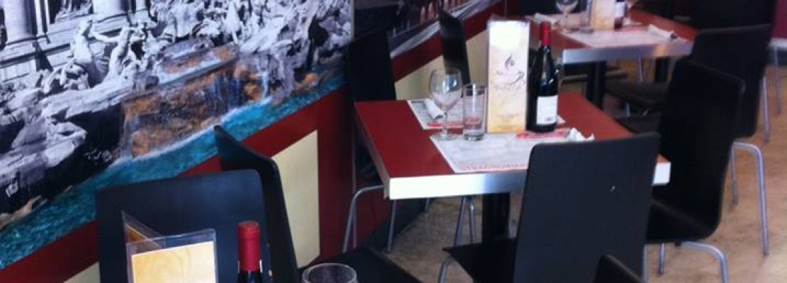 aRoma Cafè Catering