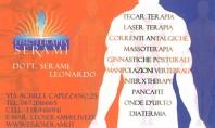 Fisioterapia Serami
