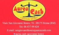 Aurea Cash