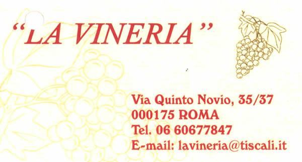 LaVineria401