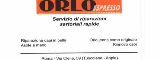 Orlo Espresso