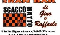 Gran Bar Scacco Matto