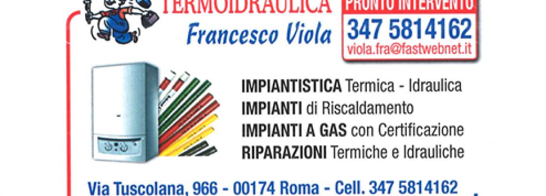 Termoidraulica Viola
