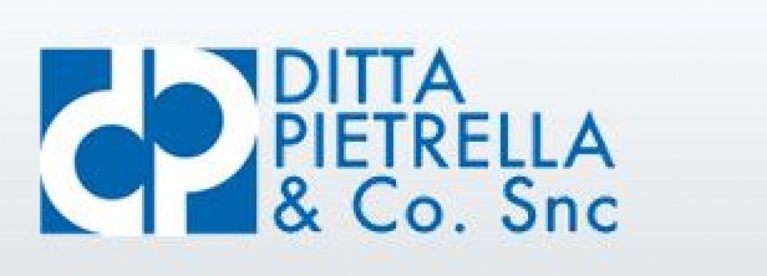 Ditta Pietrella & Co.
