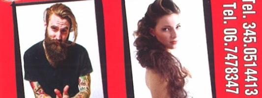 Donna Style Unisex Barber Shop di Paki Nardo