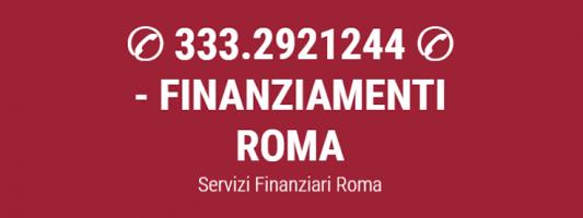 Agenzia Finanziamenti