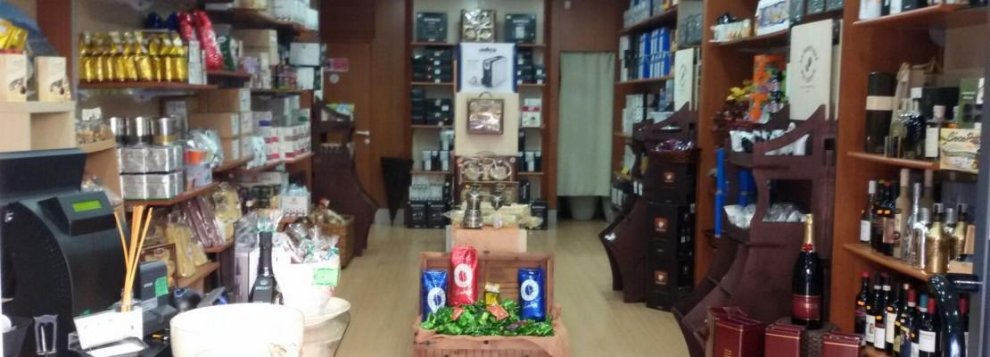 La Boutique dei Caffè