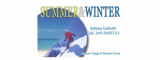 Summer & Winter