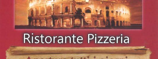Pizza e Pizzichi