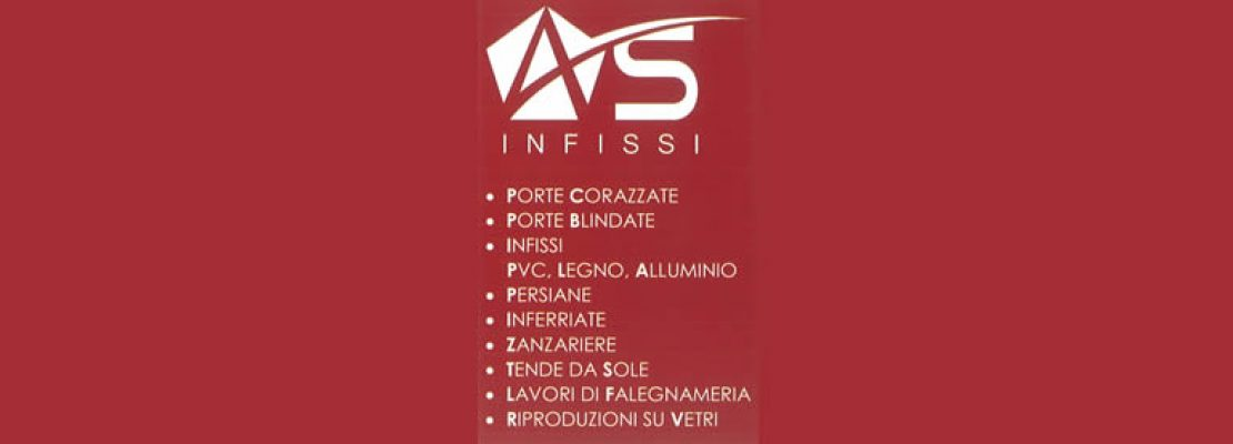 As Infissi