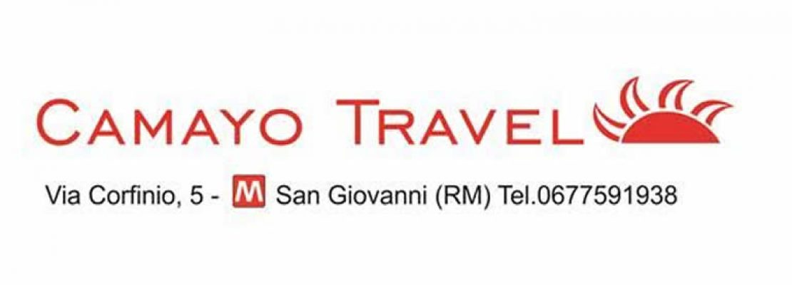 Camayo Travel