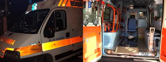 Ambulanze Private Tuscolana
