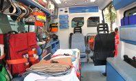 Servizio Ambulanze Private Tuscolana