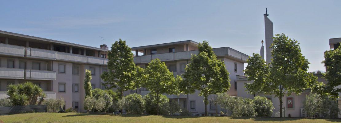 Casa di Riposo Tuscolana