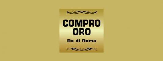 Compro Oro Re di Roma