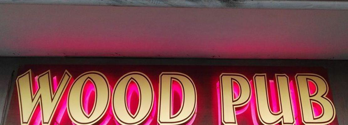 Wood Pub
