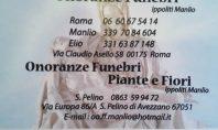 Onoranze Funebri Manlio