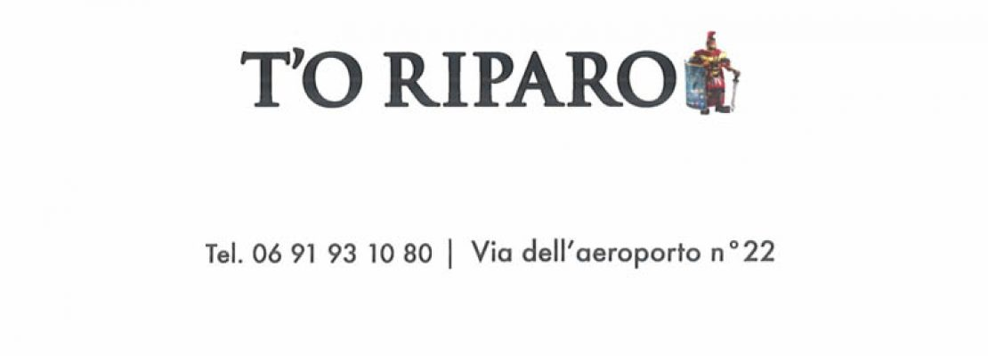 T'o Riparo