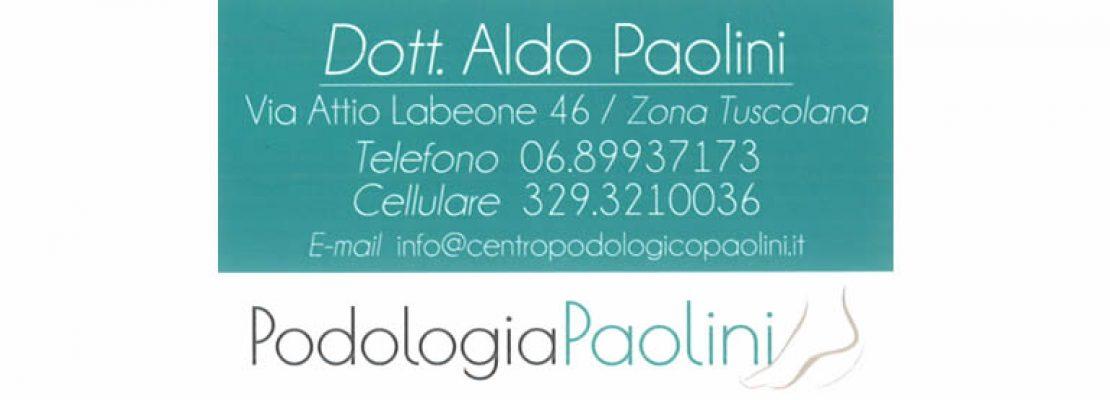 Podologia Paolini