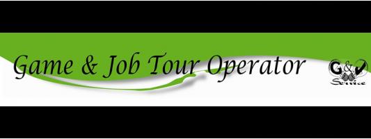 Gam & Job Tour Operator
