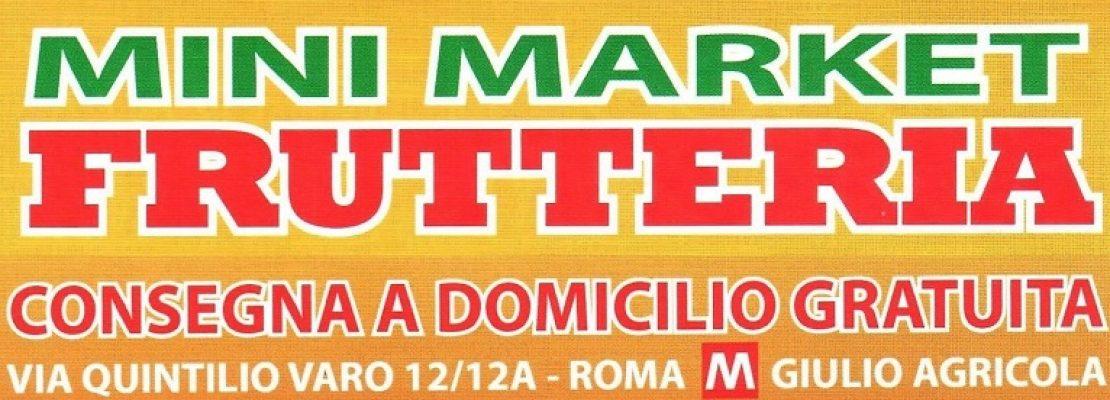 Mini Market Frutteria