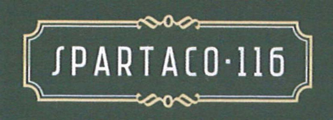 Spartaco 116