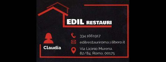 Edil Restauri