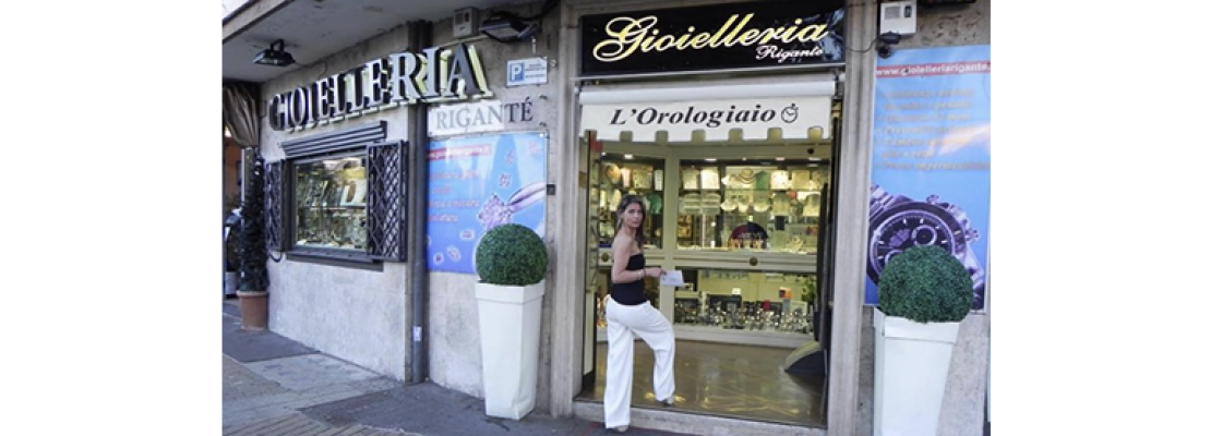 Gioielleria Rigantè