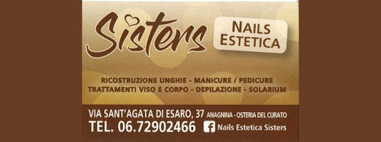 Sisters Nails Estetica