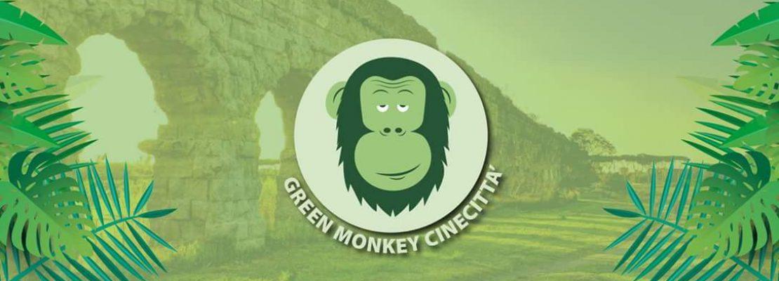 Green Monkey Cinecittà