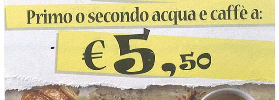 Al Caffè 358