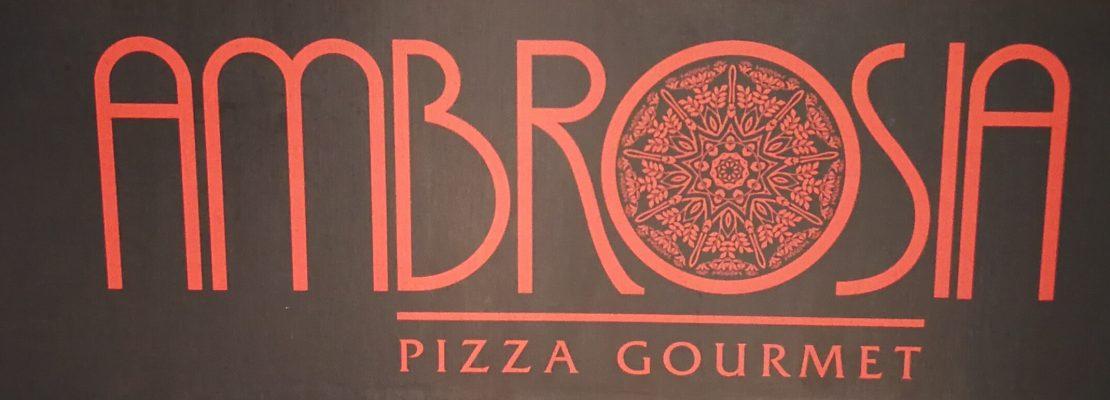 Ambrosia Pizza Gourmet