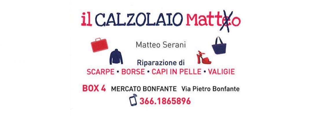 Il Calzolaio Matteo
