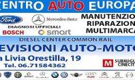 Centro Auto Europa