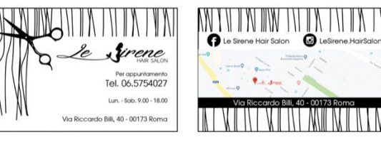 Le Sirene Hair Salon