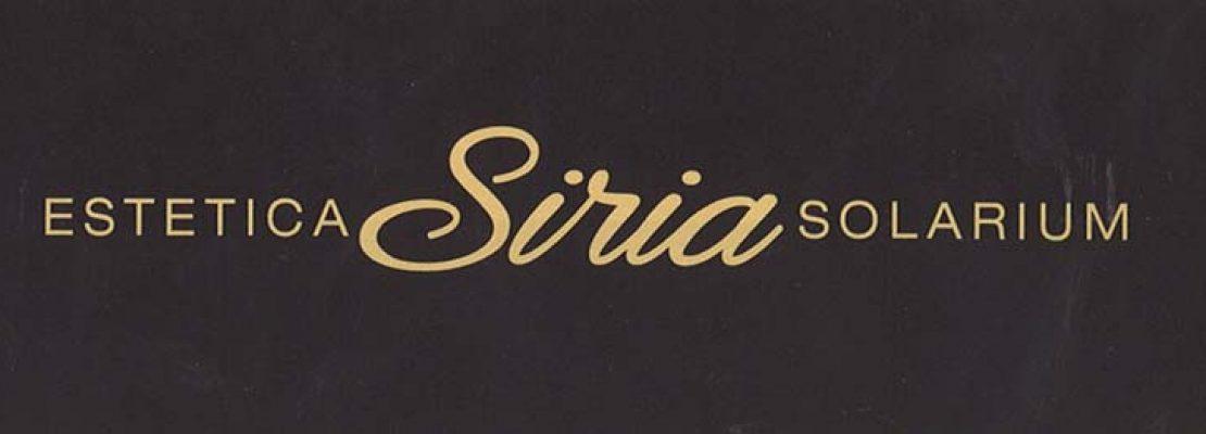 Siria Estetica Solarium