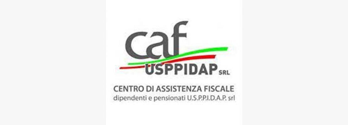 Caf Usppidap