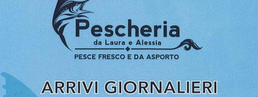 Pescheria Da Laura E Alessia