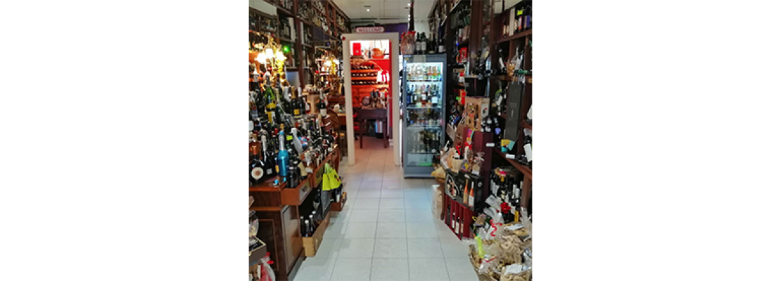Enoteca Wine House