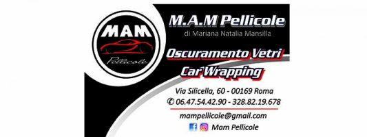 M.A.M Pellicole