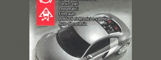Cairo Fabrizio Autofficina Meccanica
